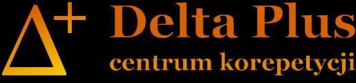 Delta Plus - Centrum Korepetycji